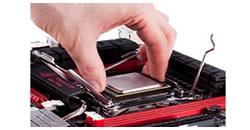 Assemblaggio e Cablaggio PC Desktop assemblato Computer fisso