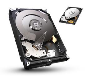 Hard Disk PC Desktop assemblato Computer fisso
