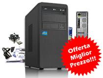 Offerte PC Desktop Assemblati