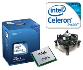 Processore / CPU PC Desktop assemblato Computer fisso