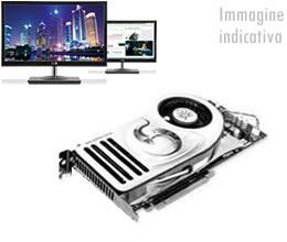 Scheda Video / Grafica PC Desktop assemblato Computer fisso