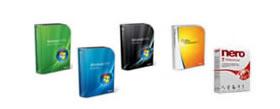 Sistema operativo e Software PC Desktop assemblato Computer fisso