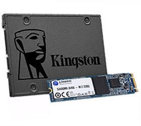 SSD PC Desktop assemblato Computer fisso